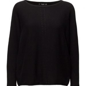 Mango Cotton Sweater neulepusero