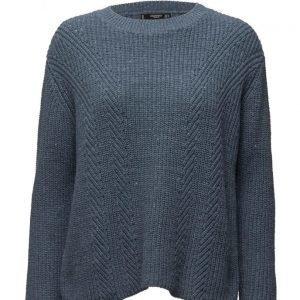 Mango Cotton Wool-Blend Sweater neulepusero