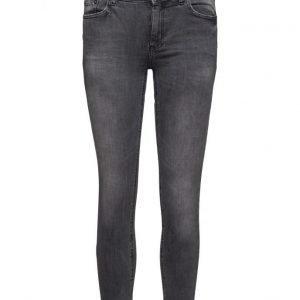 Mango Crop Skinny Isa Jeans skinny farkut