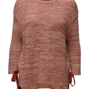 Mango Decorative Bows Sweater neulepusero