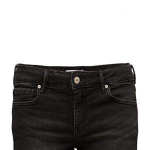 Mango Denim Shorts farkkushortsit
