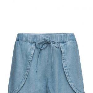 Mango Denim Soft Shorts farkkushortsit
