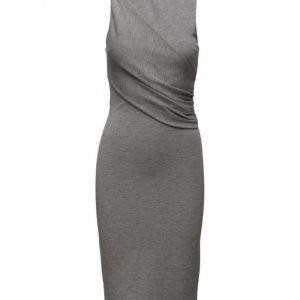 Mango Draped Detail Dress mekko