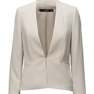 Mango Essential Structured Blazer bleiseri