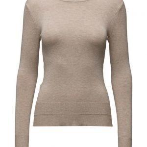 Mango Fine-Knit Sweater neulepusero