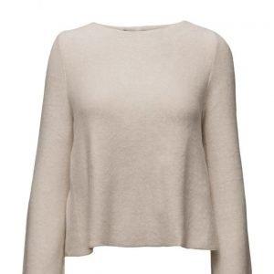 Mango Flared Sleeves Sweater neulepusero