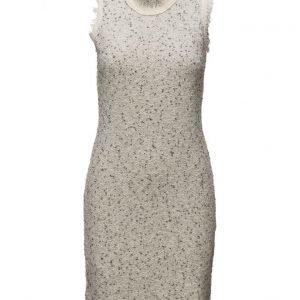 Mango Flecked Dress neulemekko