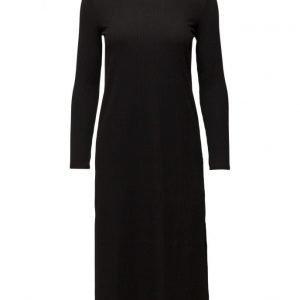 Mango Flecked Jersey Dress mekko