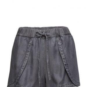 Mango Flowy Shorts shortsit