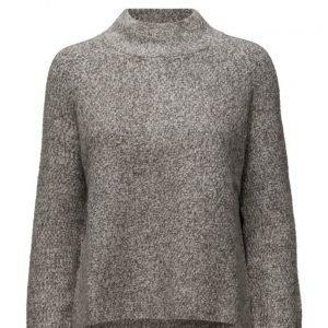 Mango Funnel Neck Sweater neulepusero
