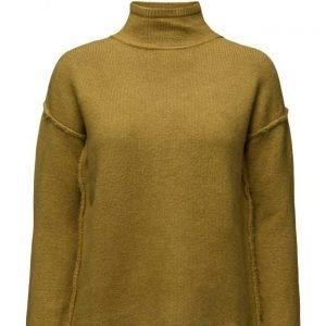 Mango Funnel Neck Sweater poolopaita
