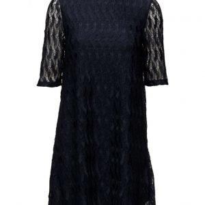 Mango Guipure Dress mekko