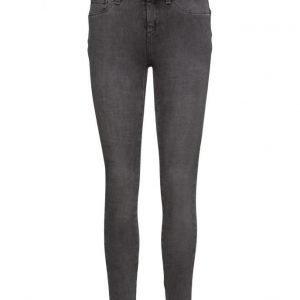 Mango Irina Skinny Push-Up Jeans skinny farkut