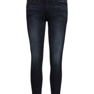 Mango Isa Skinny Jeans skinny farkut
