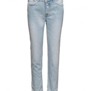 Mango Jeans Relaxed Cropped Rachel suorat farkut