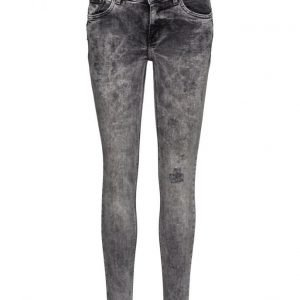 Mango Kim Skinny Push-Up Jeans skinny farkut