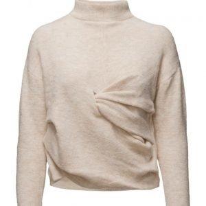 Mango Knot Detail Sweater neulepusero