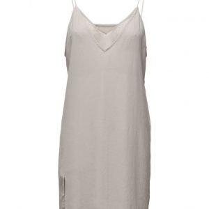 Mango Lace Appliqu Dress mekko