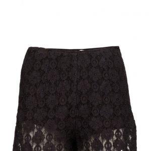 Mango Lace Lining Shorts shortsit