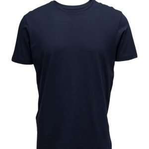 Mango Man Essential Cotton T-Shirt lyhythihainen t-paita