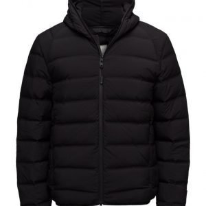 Mango Man Lightweight Feather Down Jacket untuvatakki