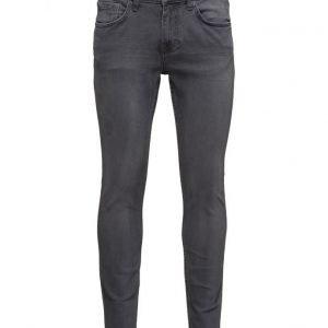 Mango Man Skinny Grey Jude Jeans skinny farkut