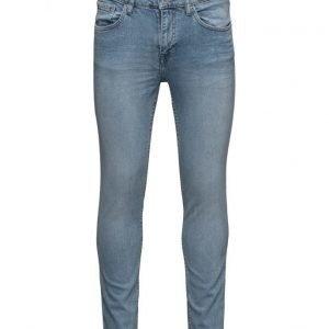 Mango Man Skinny Light Wash Jude Jeans skinny farkut