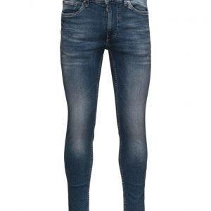 Mango Man Skinny Medium Wash Jude Jeans skinny farkut