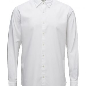 Mango Man Slim-Fit Cotton Shirt