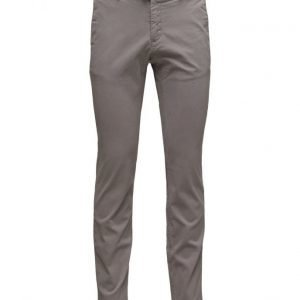 Mango Man Slim-Fit Garment-Dyed Chinos chinot