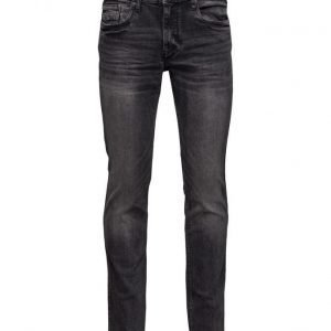 Mango Man Slim-Fit Grey Tim Jeans slim farkut