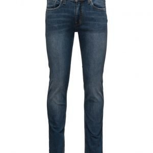 Mango Man Slim-Fit Medium Wash Jan Jeans slim farkut