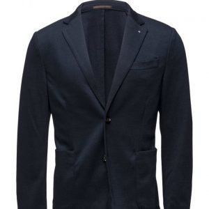 Mango Man Unstructured Wool Blazer bleiseri