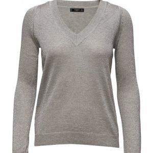 Mango Metallic Sweater neulepusero