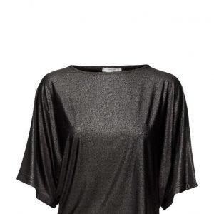 Mango Metallic T-Shirt pitkähihainen pusero