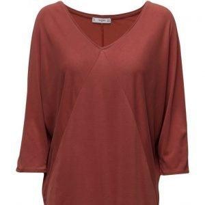 Mango Modal T-Shirt pitkähihainen pusero