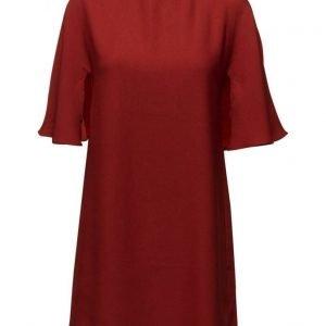 Mango Off Shoulder Dress lyhyt mekko