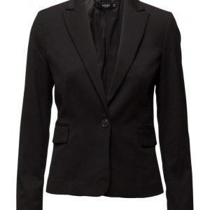 Mango Patterned Suit Blazer bleiseri