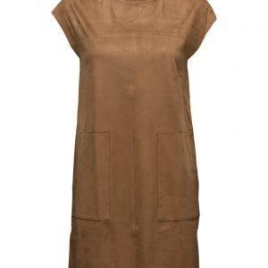 Mango Pocket Shift Dress mekko