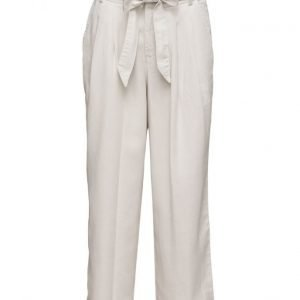 Mango Soft Fabric Trousers casual housut