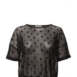 Mango Star T-Shirt lyhythihainen pusero