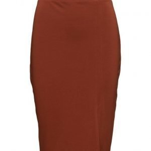 Mango Stretch Pencil Skirt kynähame