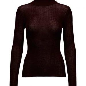 Mango Turtleneck Sweater poolopaita