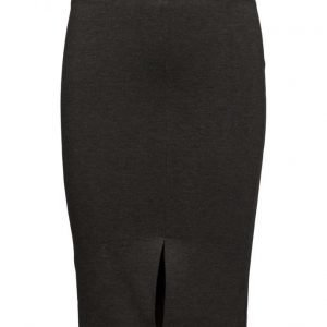 Mango Vent Pencil Skirt kynähame