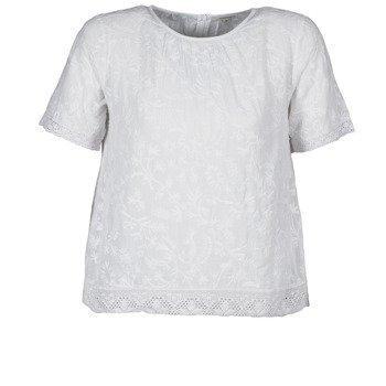 Manoush COTONNADE SMOCKEE lyhythihainen t-paita