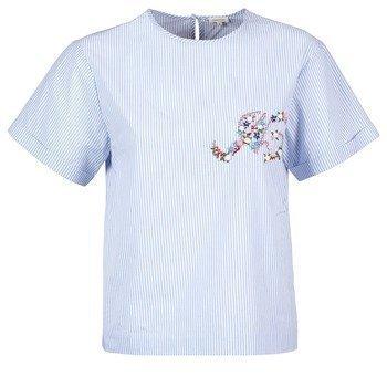 Manoush M BADGE lyhythihainen t-paita
