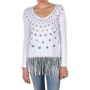 Manoush TUNIQUE LIANE pitkähihainen t-paita