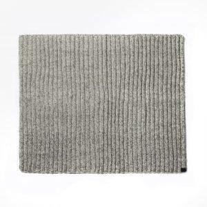 Maple Canadian Heavy Knit Blanket