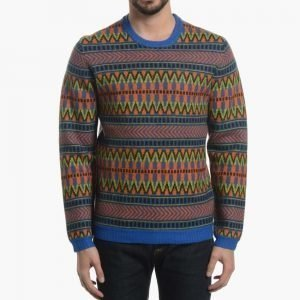 Marc By Marc Jacobs Fairisle Crewneck
