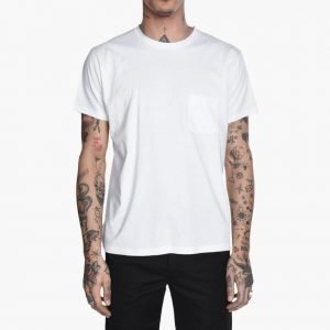 Marc By Marc Jacobs Solid Slub Tee